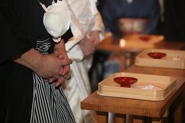 Kyoto Weddings